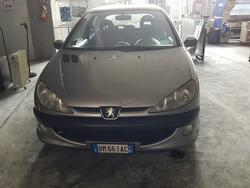Peugeot 206 car - Lot 26 (Auction 3215)