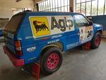 Nissan King Cab da rally - Lotto 8 (Asta 3215)