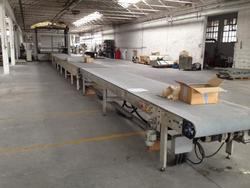 Complete assembly line of air system - Lot 12 (Auction 3221)