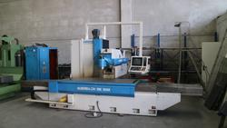 Auerbach Fbe 2000 fixed bed milling machine  - Lot 1 (Auction 3223)