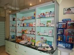 Cessione compendio aziendale Farmacia Internazionale Snc - Lotto  (Asta 3226)