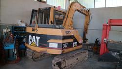 Caterpillar excavator - Lot 3 (Auction 3231)