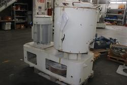 Turbomiscelatore Caccia Cp200 - Lotto 52 (Asta 3232)