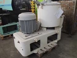 Turbomiscelatore Caccia Cp200 - Lotto 53 (Asta 3232)