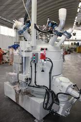 Turbomiscelatore Caccia Cp200 - Lotto 54 (Asta 3232)