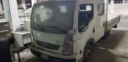Truck Renault Maxity Trucs - Lot 6 (Auction 3236)