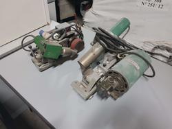 Leister welders - Lot 7 (Auction 3236)