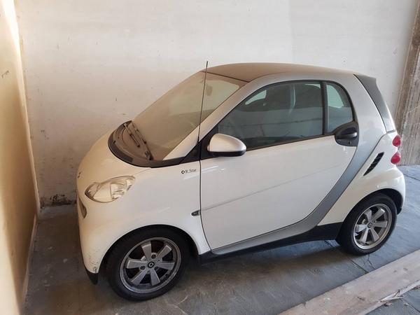 2#3243 Autovettura Smart Fortwo