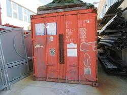 Container - Lotto 19 (Asta 3246)