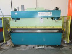 Colmal press brake - Lot 2 (Auction 3246)