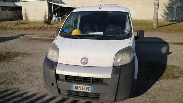 Immagine n. 5 - 18#3250 Autocarro Fiat Fiorino