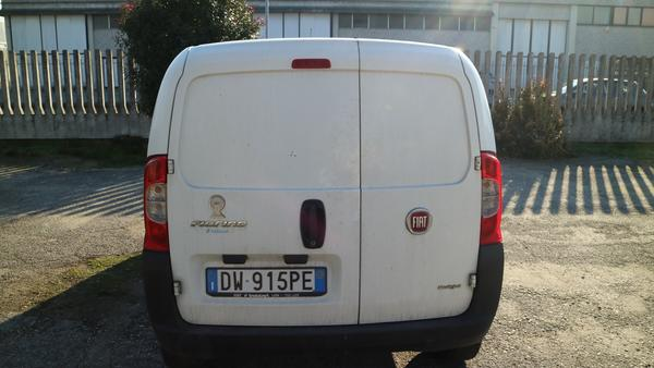 Immagine n. 11 - 18#3250 Autocarro Fiat Fiorino