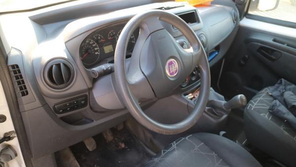 Immagine n. 12 - 18#3250 Autocarro Fiat Fiorino