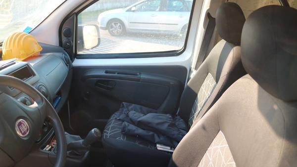 Immagine n. 13 - 18#3250 Autocarro Fiat Fiorino