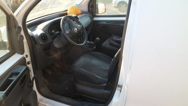 Immagine n. 16 - 18#3250 Autocarro Fiat Fiorino