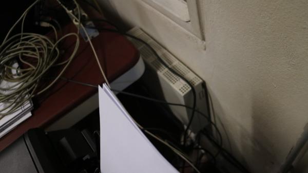 Immagine n. 11 - 20#3250 Plotter Hp e computer Pentium