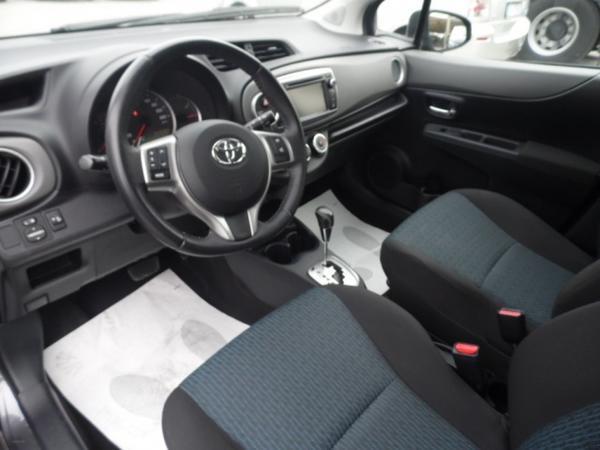 Immagine n. 5 - 10#3251 Autovettura Toyota Yaris 1.3 5 Porte Sol