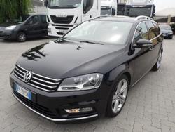 Autovettura Volkswagen Passat - Lotto 11 (Asta 3251)