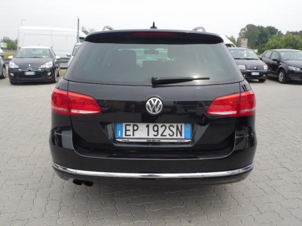 Immagine n. 9 - 11#3251 Autovettura Volkswagen Passat