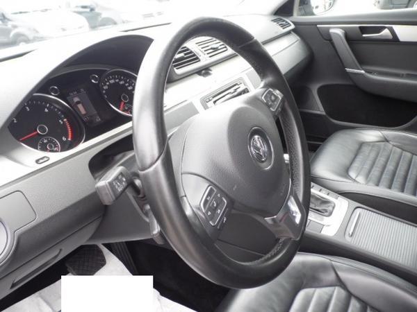 Immagine n. 10 - 11#3251 Autovettura Volkswagen Passat