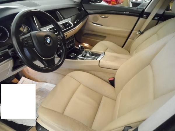 Immagine n. 4 - 12#3251 Autovettura Bmw 5er Gran Turismo D