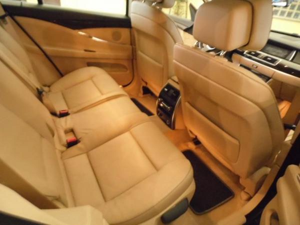 Immagine n. 6 - 12#3251 Autovettura Bmw 5er Gran Turismo D