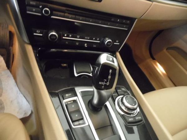 Immagine n. 8 - 12#3251 Autovettura Bmw 5er Gran Turismo D