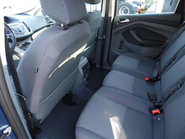 Immagine n. 10 - 13#3251 Autovettura Ford C-Max