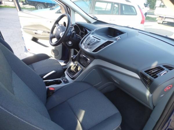 Immagine n. 11 - 13#3251 Autovettura Ford C-Max