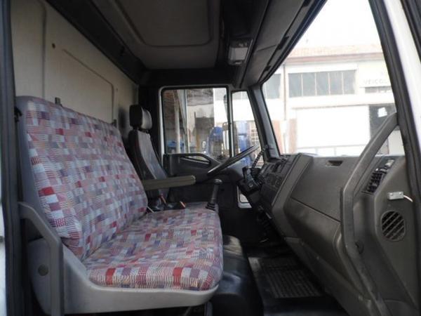 Immagine n. 3 - 3#3251 Autocarro Iveco 120E18