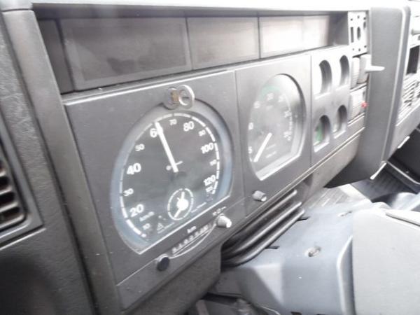 Immagine n. 4 - 3#3251 Autocarro Iveco 120E18