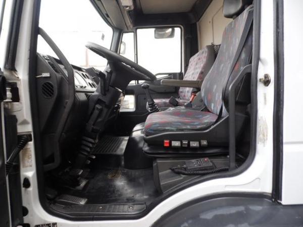 Immagine n. 7 - 3#3251 Autocarro Iveco 120E18
