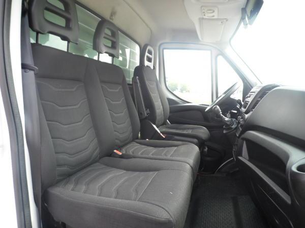 Immagine n. 10 - 4#3251 Autocarro Iveco Daily 35c15 3.0 Hpt