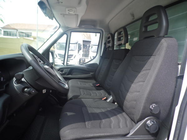Immagine n. 13 - 4#3251 Autocarro Iveco Daily 35c15 3.0 Hpt
