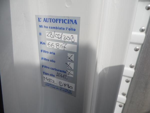 Immagine n. 15 - 4#3251 Autocarro Iveco Daily 35c15 3.0 Hpt