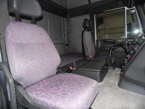 Immagine n. 8 - 5#3251 Autocarro Iveco Magirus 260E31