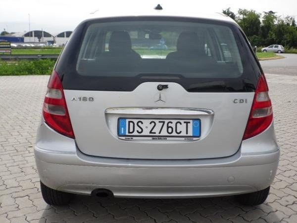 Immagine n. 3 - 6#3251 Autovettura Mercedes Benza A 180