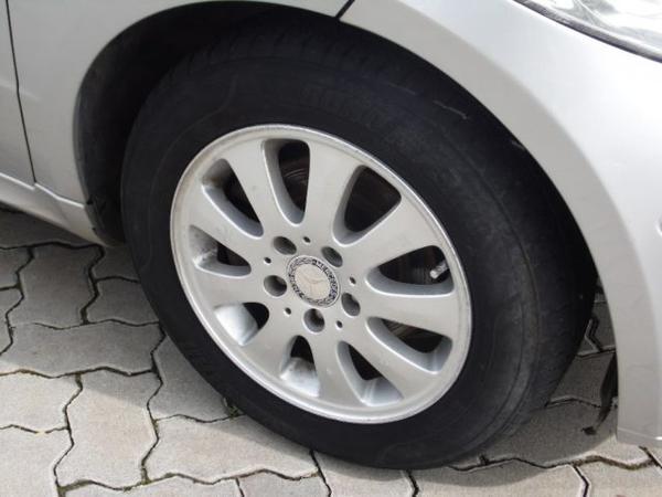 Immagine n. 5 - 6#3251 Autovettura Mercedes Benza A 180