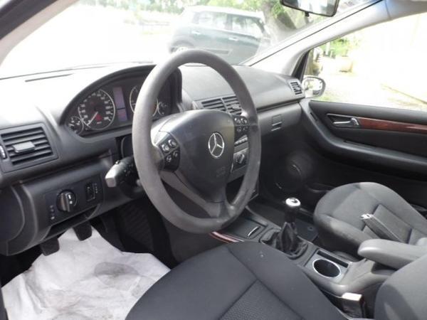 Immagine n. 6 - 6#3251 Autovettura Mercedes Benza A 180
