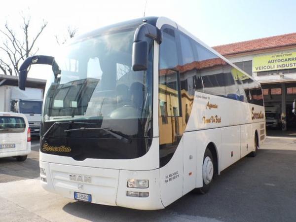 Immagine n. 1 - 7#3251 Autobus Man Lion's Coach R07