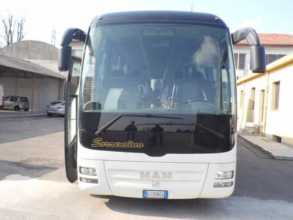 Immagine n. 2 - 7#3251 Autobus Man Lion's Coach R07