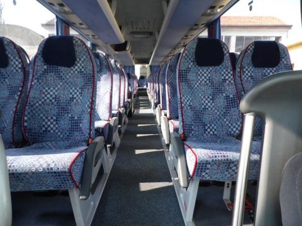 Immagine n. 3 - 7#3251 Autobus Man Lion's Coach R07