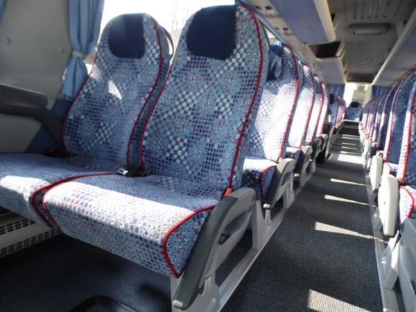 Immagine n. 4 - 7#3251 Autobus Man Lion's Coach R07