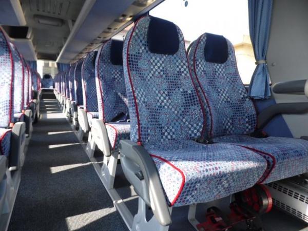 Immagine n. 5 - 7#3251 Autobus Man Lion's Coach R07