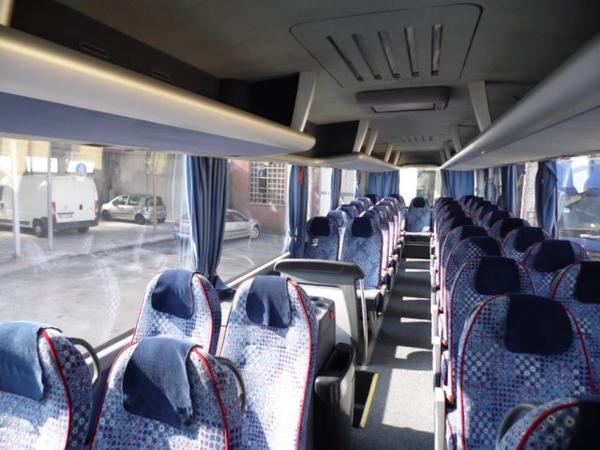 Immagine n. 6 - 7#3251 Autobus Man Lion's Coach R07