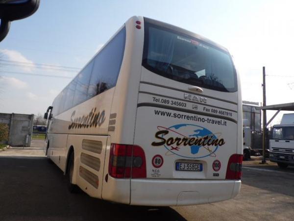 Immagine n. 10 - 7#3251 Autobus Man Lion's Coach R07