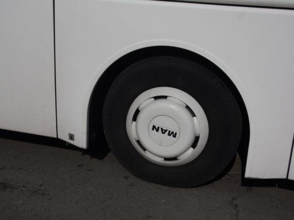 Immagine n. 13 - 7#3251 Autobus Man Lion's Coach R07