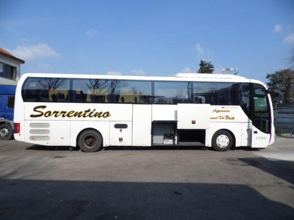 Immagine n. 14 - 7#3251 Autobus Man Lion's Coach R07