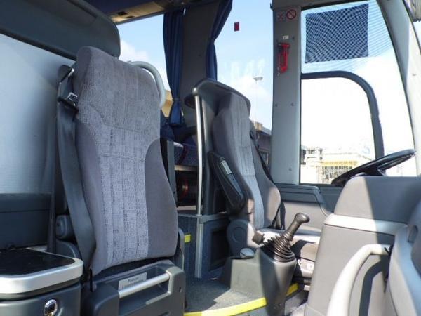 Immagine n. 17 - 7#3251 Autobus Man Lion's Coach R07