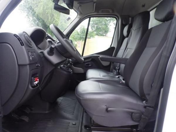 Immagine n. 8 - 8#3251 Autocarro Renault Master T35 2.3 Dci/165 Cabinato e Cella Refrigerata